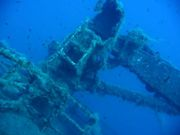 The Zenobia A World Famous Top Ten Wreck Dive